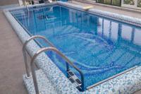 Строительство бассейнов, оборудование для бассейнов